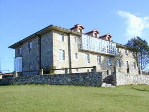 HOTEL DUNAS DE OYAMBRE