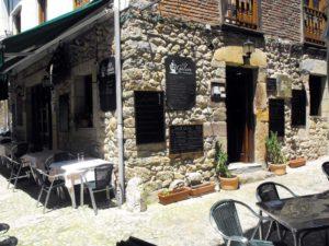 Restaurante Las Caseras