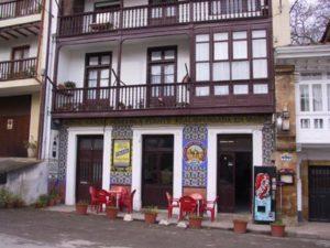 Restaurante Fuente Real