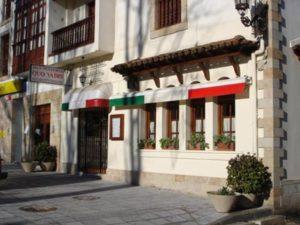 Restaurante Quo Vadis