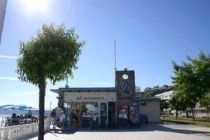 Restaurante La Caracola