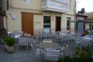 Restaurante La Compuerta