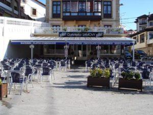 Cafetería Samovy