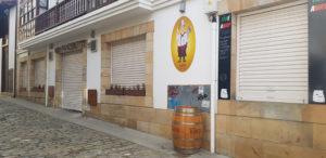 Restaurante Panzerotti
