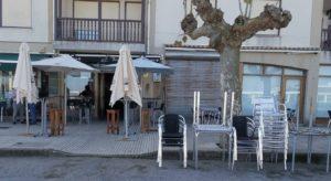 Restaurante El Pazo