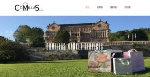 The companies and shops of our village grouped in a new website