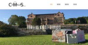 Les établissements commerciaux de Comillas regroupés dans un nouveau site internet