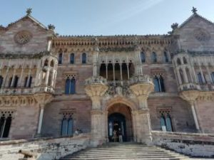 ARE YOU VISITING COMILLAS IN SEPTEMBER?