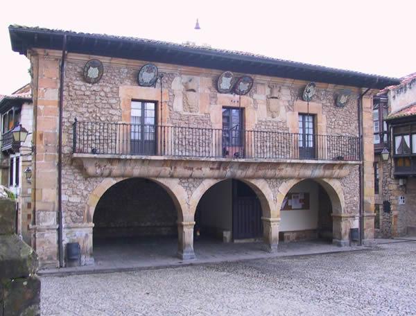 Ancien hôtel de ville