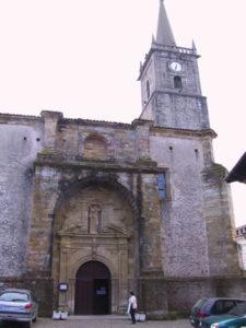 The Parochial Church of San Cristóbal