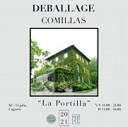 DEBALLAGE COMILLAS