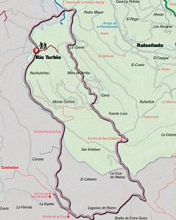 Ruta 7: Las ermitas del Monte Corona