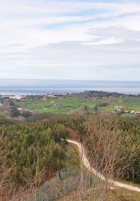 Itinéraire 6: Monte Corona