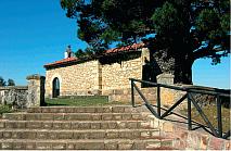 Route 5: From the hermitage of San Esteban to Valle del Río del Mato