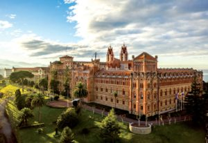 ARE YOU VISITING COMILLAS IN OCTOBER?