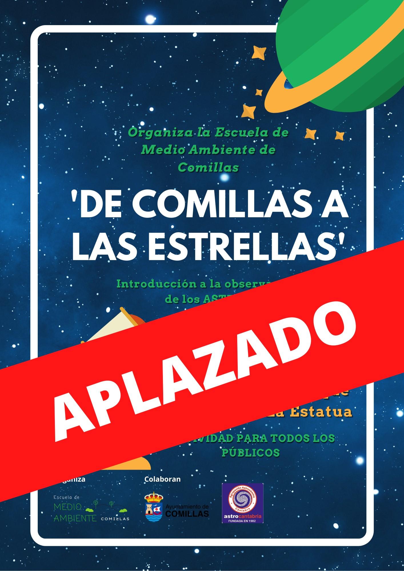 DE COMILLAS A LAS ESTRELLAS